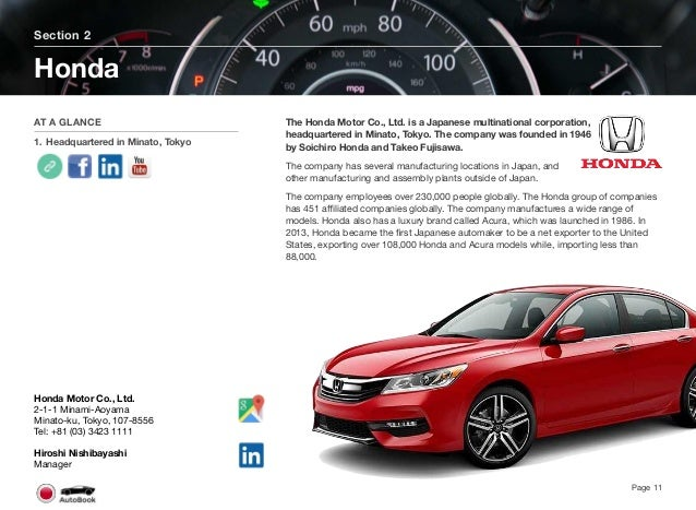 Acura is the luxury brand for Honda. The brand is known for being the first luxury band from Japan. With its flag ship model...
