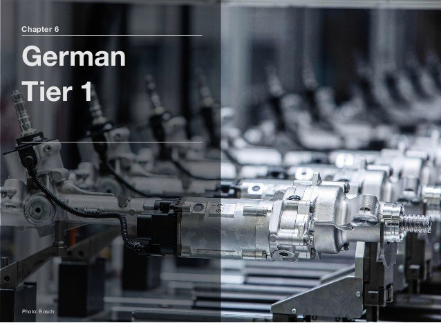 Brose Fahrzeugteile is the world's fifth-largest family-owned automotive supplier located in Germany. Their mechatronic sys...