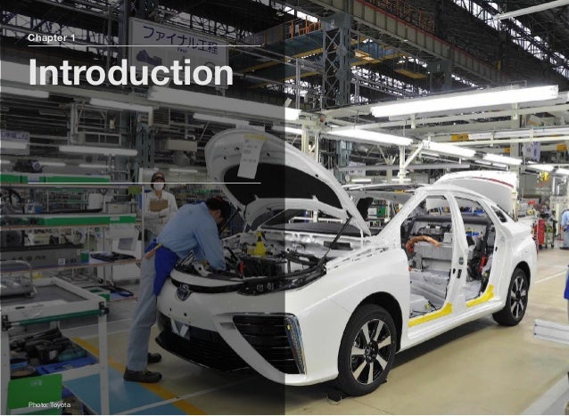 Overview of the Japanese Automotive Industry The Japanese Automotive Industry is one of the leading and largest automotive...