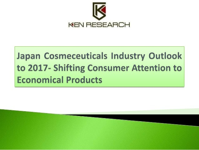 """Japan Cosmeceuticals Industry Outlook to 2017- Shifting Consumer Attention to Economical Products"""" provides an insight of ..."""