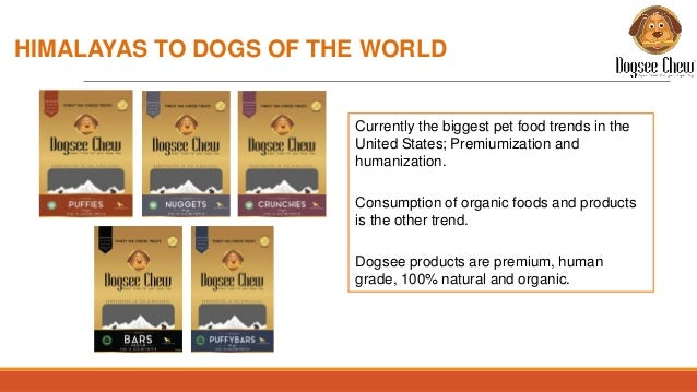 Why Is Dog Food Not For Human Consumption