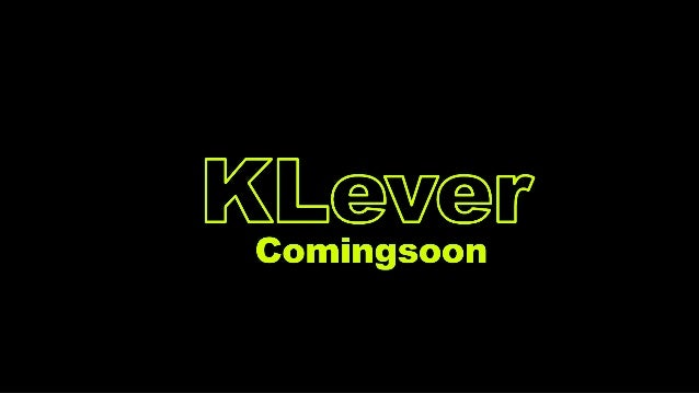Change My Life! KLever株式会社 代表取締役 長谷川慎