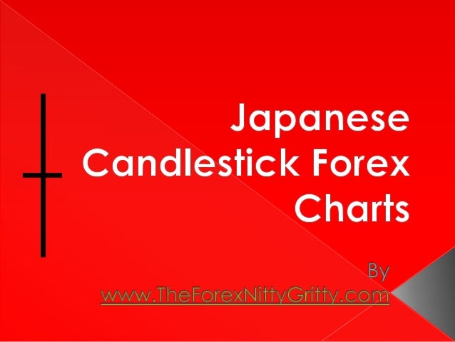 Technical Forex traders follow charts to keep track of foreign currency prices.