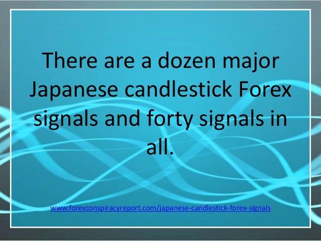 Cara analisa candlestick forex