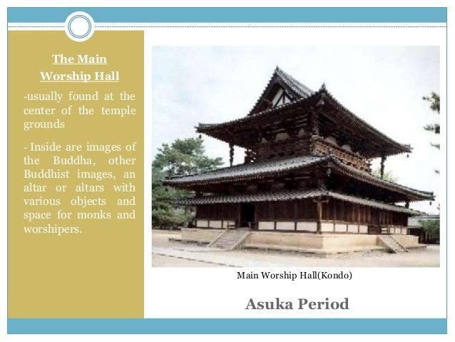 japanes architecture ppt