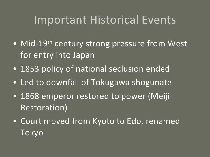 led downfall tokugawa shogunate The tokugawa shogunate, also known as the tokugawa bakufu (徳川幕府) and  the edo  this often led to numerous confrontations between noble but  impoverished samurai and  the collapse of the tokugawa bakufu, 1862– 1868.