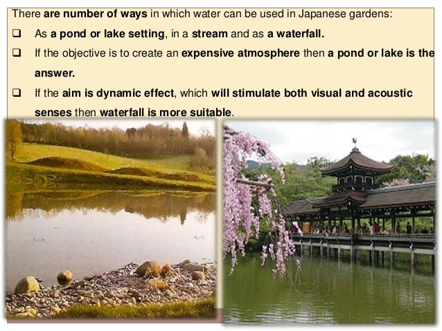 an analysis of the role of gardens in the japan Division of labor, gender ideology, and marital satisfaction: a comparative analysis of mainland china, japan, south korea, and taiwan yue qian.
