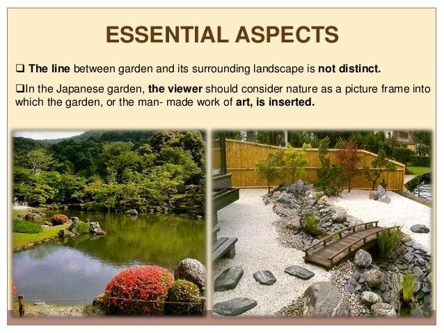 Japanese gardens study for Simple japanese garden