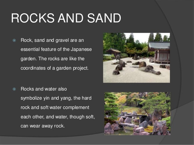 JAPANESE GARDENS- LANDSCAPE, DESIGN AND CASE STUS on
