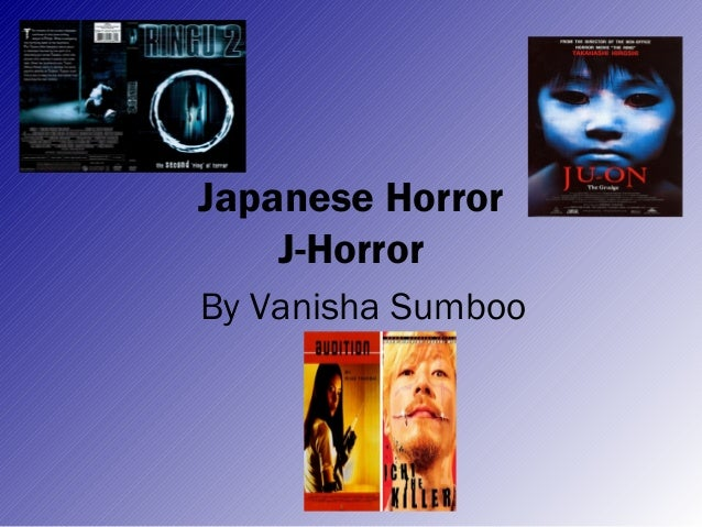 japanese horror remakes
