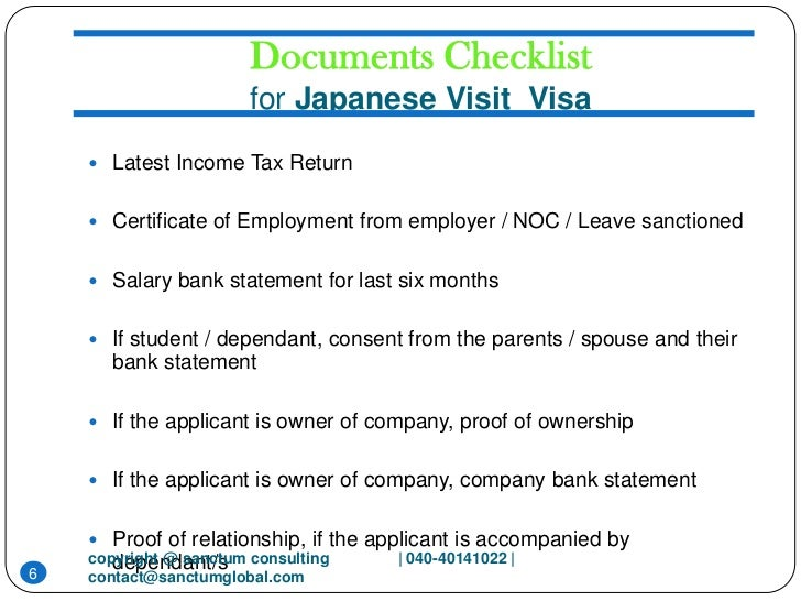 japanese-visit-visa-sanctum-consulting-6-728 Japan Visa Application Form Japanese on letter sample, embassy philippines, independent contractor, sample daily schedule for, guarantee letter, flight itinerary for,