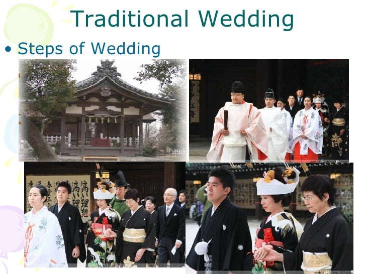 Japanese Wedding1