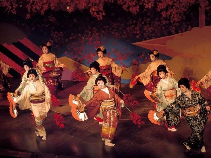 Japon  3 Slide 1