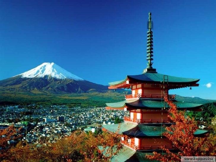 Japon  3 Slide 4
