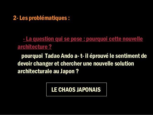 Japon architecture - Architecte japonais tadao ando lartiste autodidacte ...