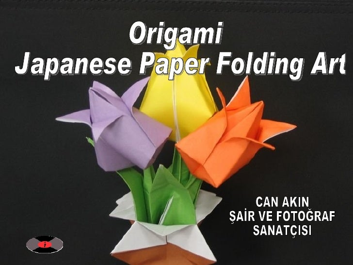 origami the japanese art of paper folding Origami, the japanese tradition of paper-folding, has inspired a number of unique spacecraft designs here it's little wonder that it fascinates nasa engineers: origami can seem deceptively simple, hiding complex math within its creases besides aesthetic beauty, it addresses a persistent problem.