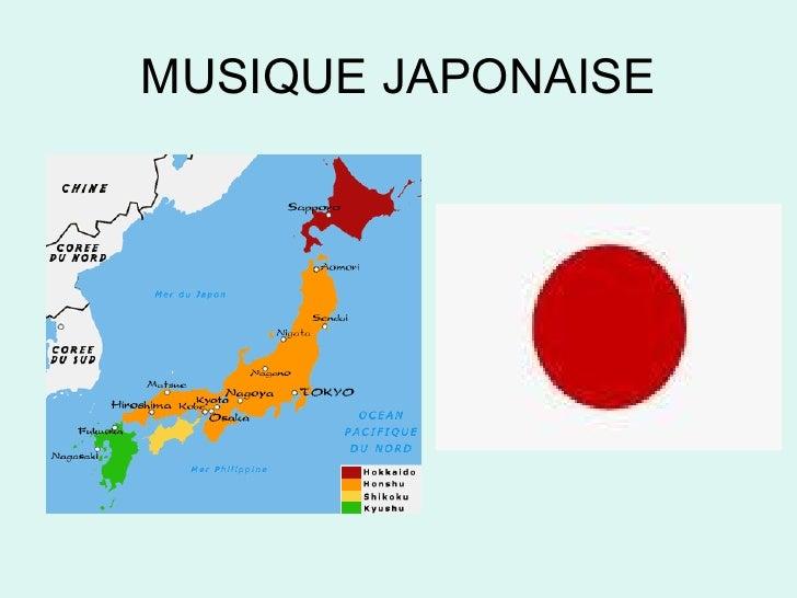MUSIQUE JAPONAISE