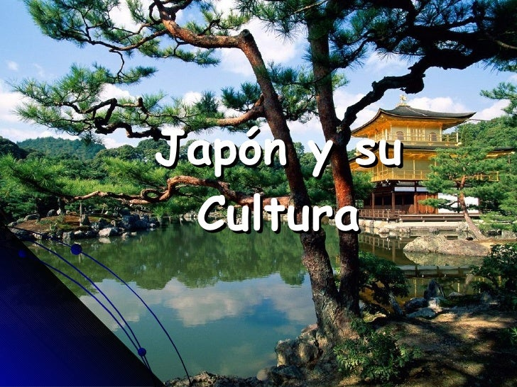 Japón y su Cultura
