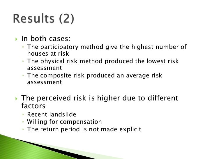 risk assessment tools in decision making Decision making under risk is presented in the context of decision analysis using different decision criteria for public and private decisions based on decision criteria, type, and quality.