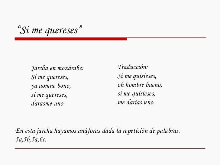 Resultado de imagen de jarchas en español