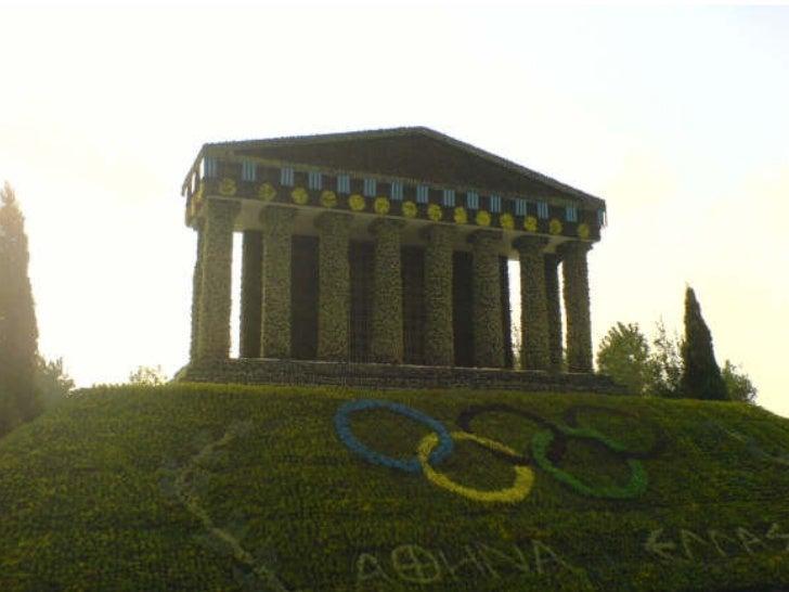 Jardin de la villa olimpica for Jardin de la villa