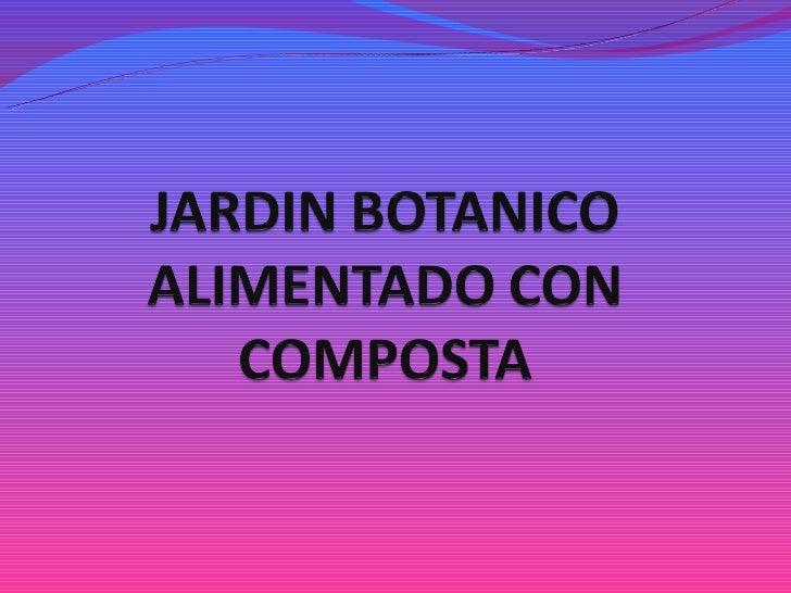 EL JARDIN DE NIÑOS XAMAYAN 197 DE JAMAY, JALISCO HA DECEDIDO CREAR UN JARDIN BOTANICO Y ABONARLO CON MATERIA ORGANICA (CO...