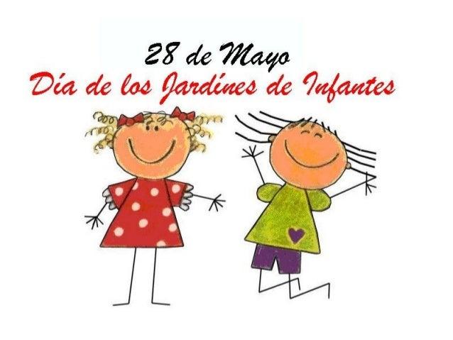 JARDIN DE INFANTESJARDIN DE INFANTES