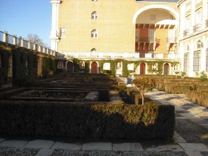 Mitología en Jardin de la Isla de Aranjuez