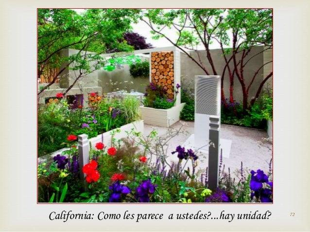 Jardines y jardines lo bello y lo feo unijaveriana mayo 2016 for Jardines pequenos horizontales