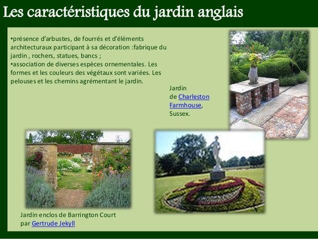 Jardins 05 for Jardin anglais vegetaux