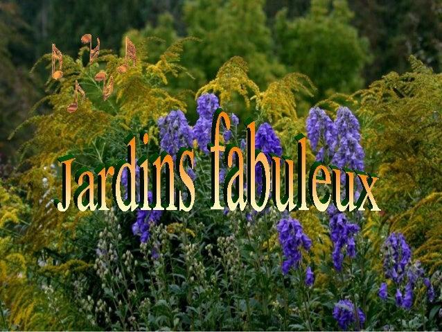 Jardinsfabuleux