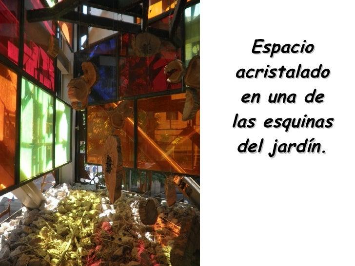Jardin vertical for Jardin 5 esquinas