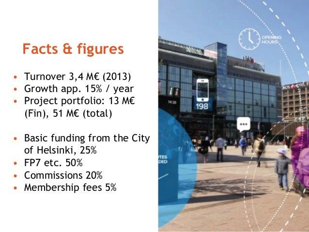City Service Development Kit Opening up public data  Open Helsinki  Smart City City as an interface  International harmoni...