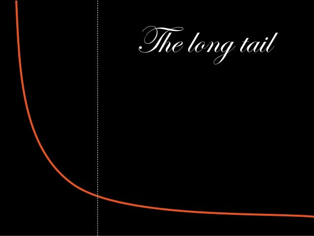 The long tail of solutions