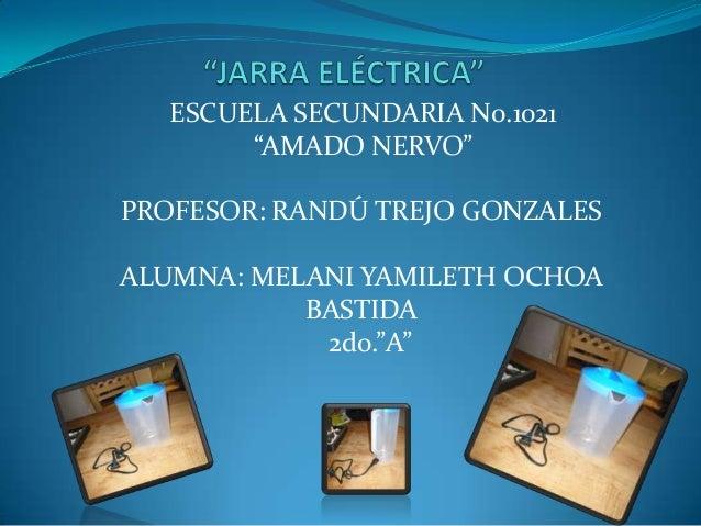 Jarra electrica for Como instalar una terma electrica