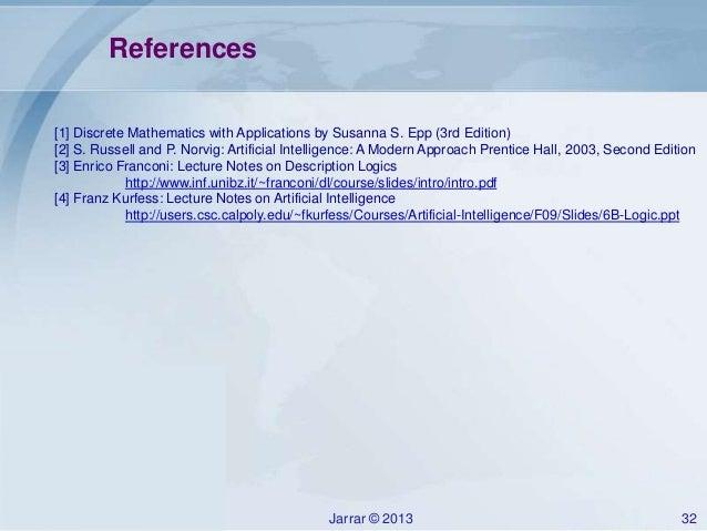 Mathematics a discrete introduction 3rd edition