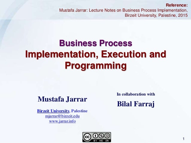 modeling and implementing business processes The business process reengineering movement of the 1990s introduced another  model, in which the corporation organized around its various processes instead.