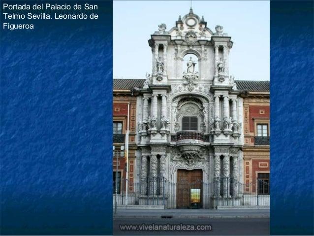 J arte barroco x arquitectura barroca española nueva ley