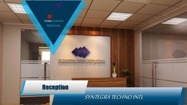 Jasa konsultan kontraktor interior design untuk kantor for Design interior di jakarta