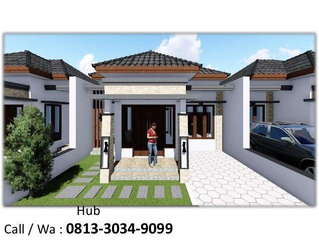 Promo Call Wa 0813 3034 9099 Model Pagar Rumah Minimalis