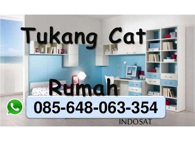 Jasa Cat Rumah Solo - Situs Properti Indonesia