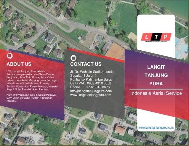 Jasa Foto Udara Aerial Mapping Aceh Tamiang Jasa Pemetaan Drone A