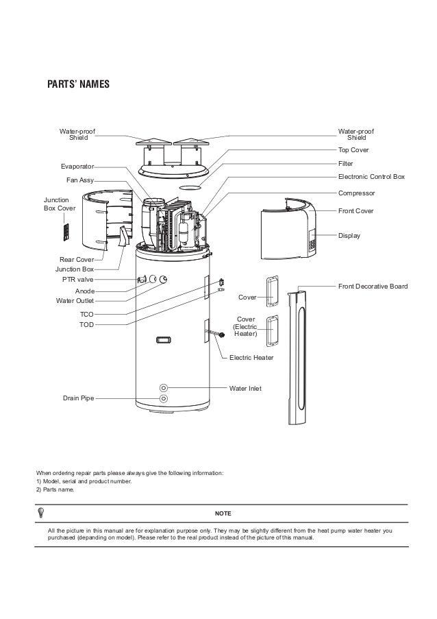 jasa pasang water heater 081313462267