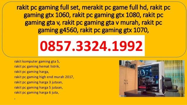 pc gaming gta 5 murah