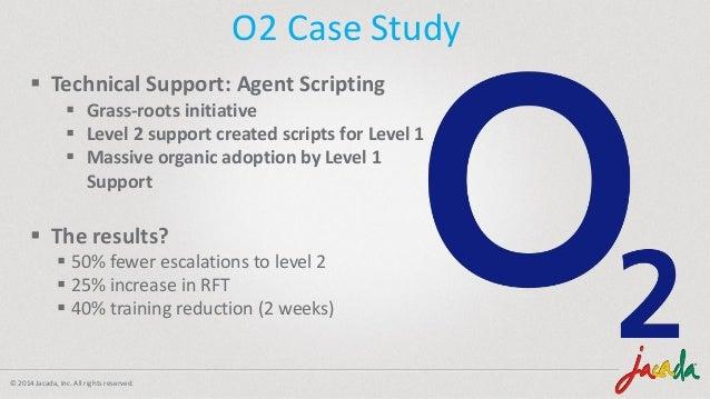 Jacada Agent Scripting on the cloud_ slideshare