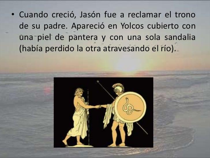 JasónLos El Y Destino Argonautas De 29YIEDbeWH