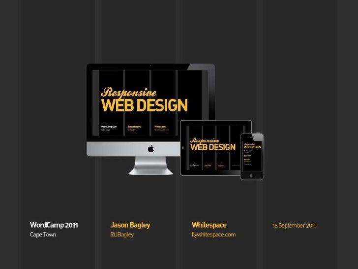 Jason bagley (responsive web design)