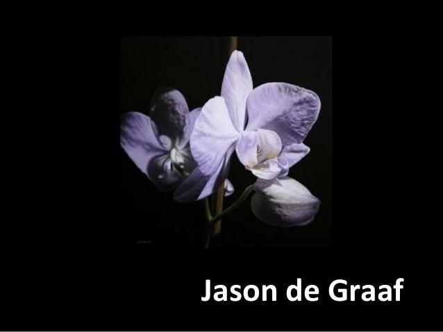 Jason de Graaf