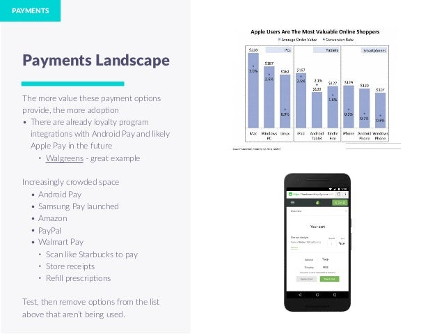 ApplePay and the Mobile Landscape on Shopify - eCommerce Toronto Meet…