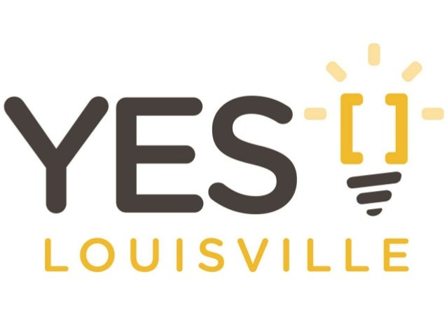 Attention Marketer | Purveyor Of Positivity | Connector Jason Mudd Jason@YesLouisville.com Founder of Yes Brands [YesBrand...